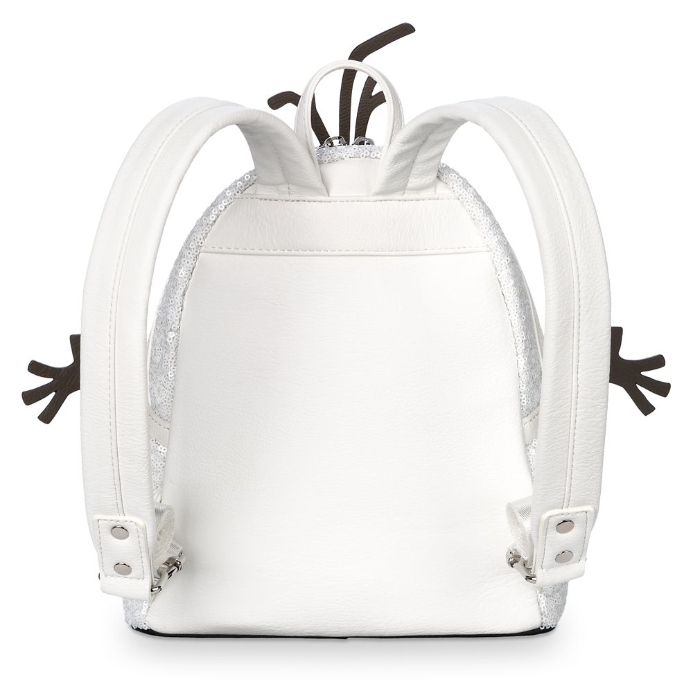 Olaf Mini Backpack by Loungefly