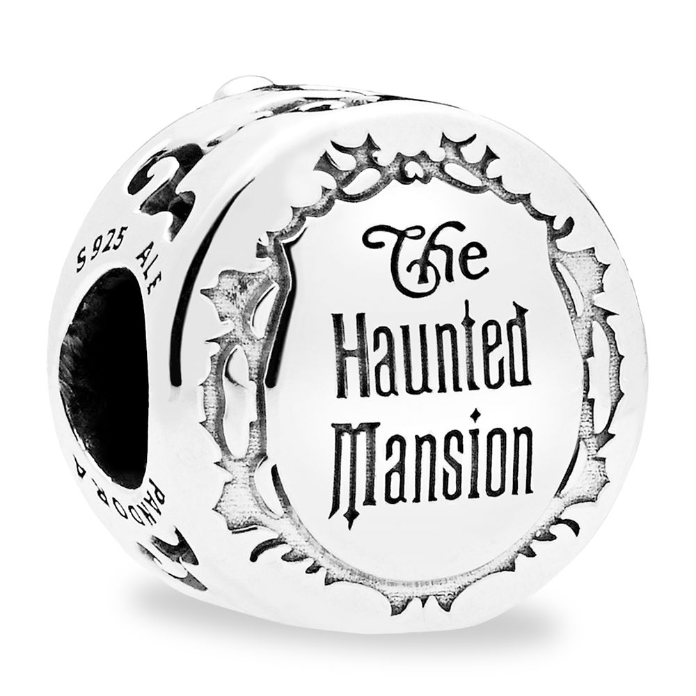 The Haunted Mansion Charm Set by Pandora Jewelry