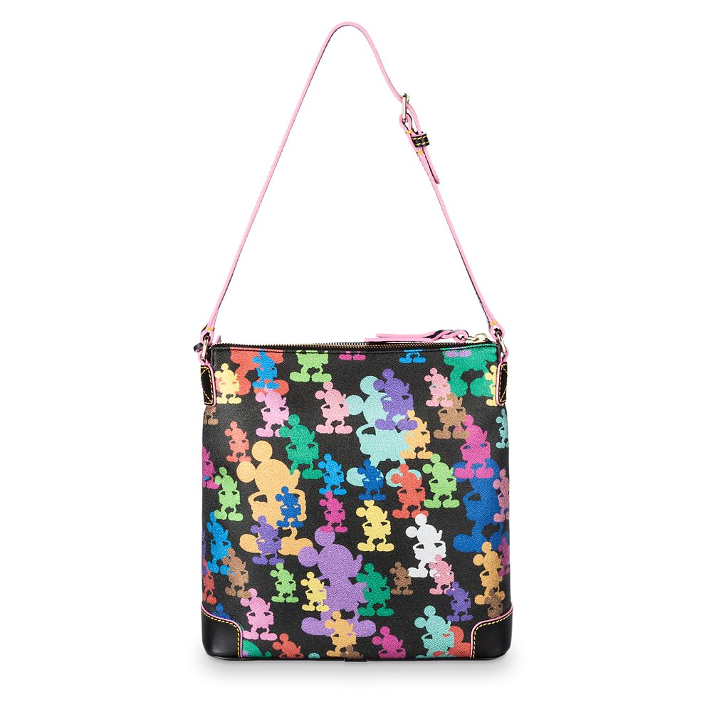 Mickey Mouse Letter Carrier Bag by Dooney & Bourke – 10th Anniversary