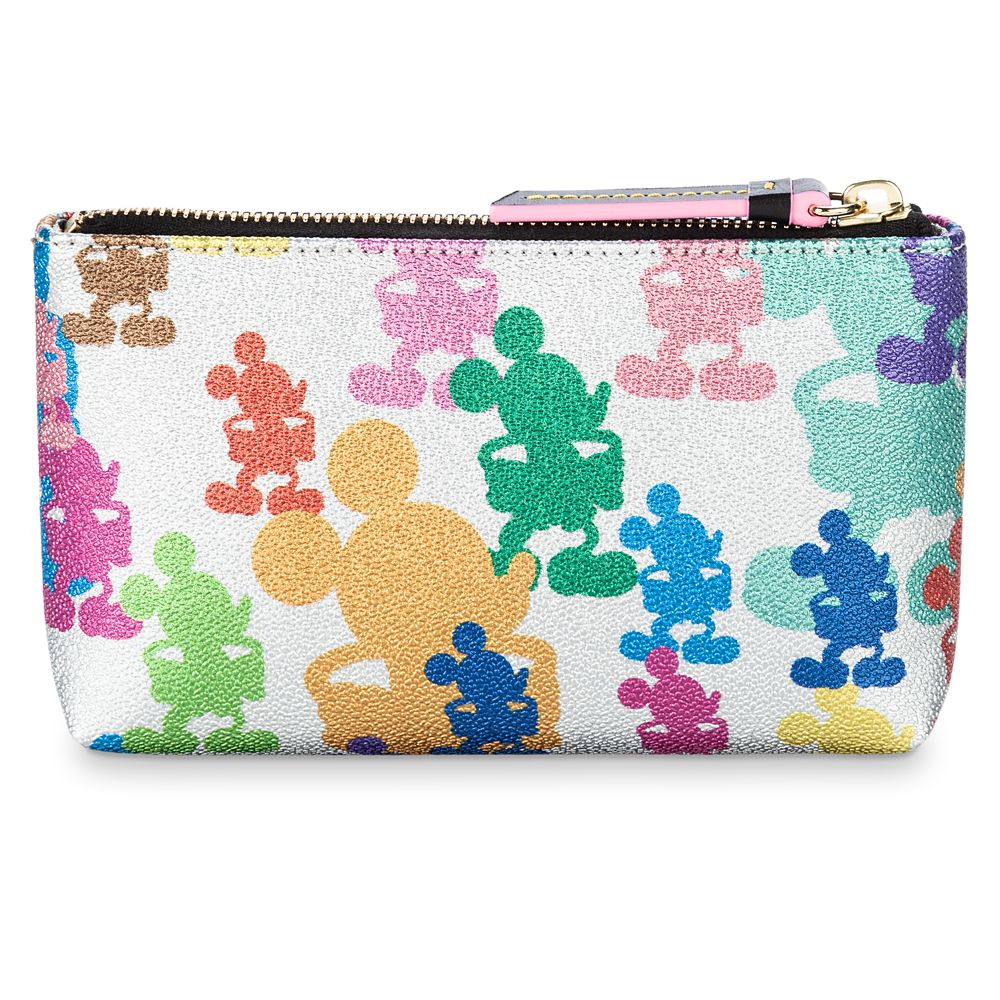 Mickey Mouse Cosmetic Bag by Dooney & Bourke – 10th Anniversary