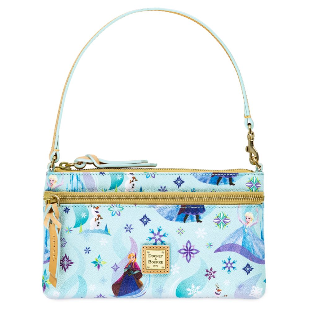 Frozen Pouch by Dooney & Bourke