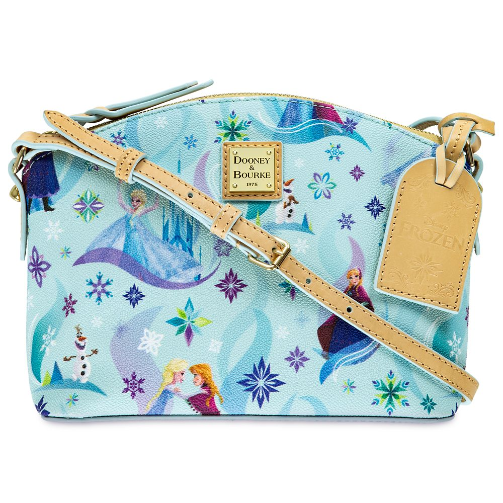 Frozen Crossbody Bag by Dooney&Bourke