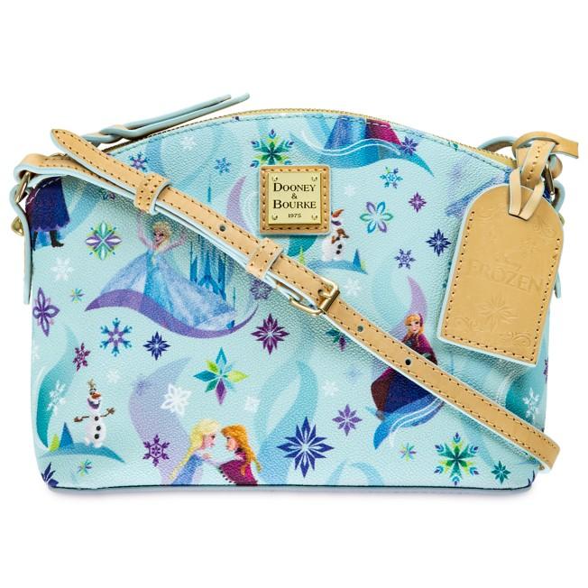 Frozen Crossbody Bag by Dooney & Bourke