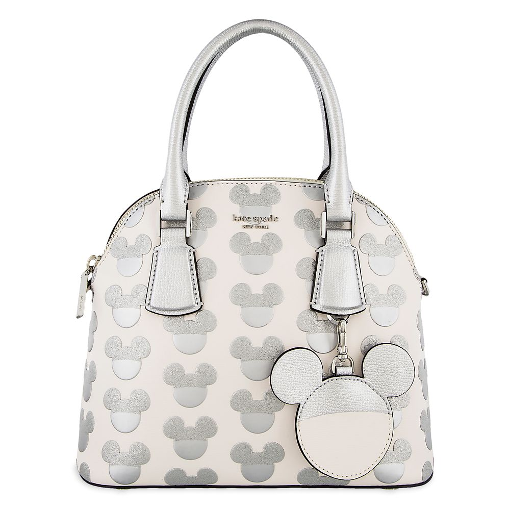 Mickey Mouse Icon Satchel by kate spade new york Official shopDisney