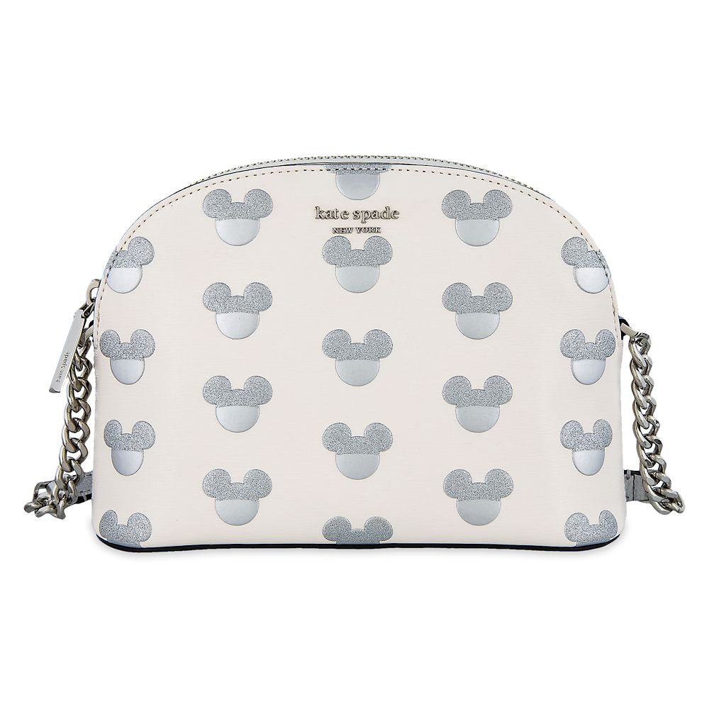 Mickey Mouse Icon Crossbody Bag by kate spade new york Official shopDisney