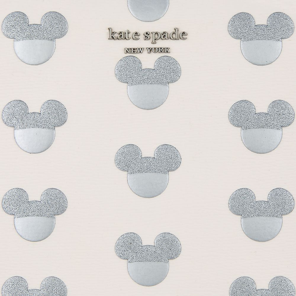 Mickey Mouse Icon Crossbody Bag by kate spade new york