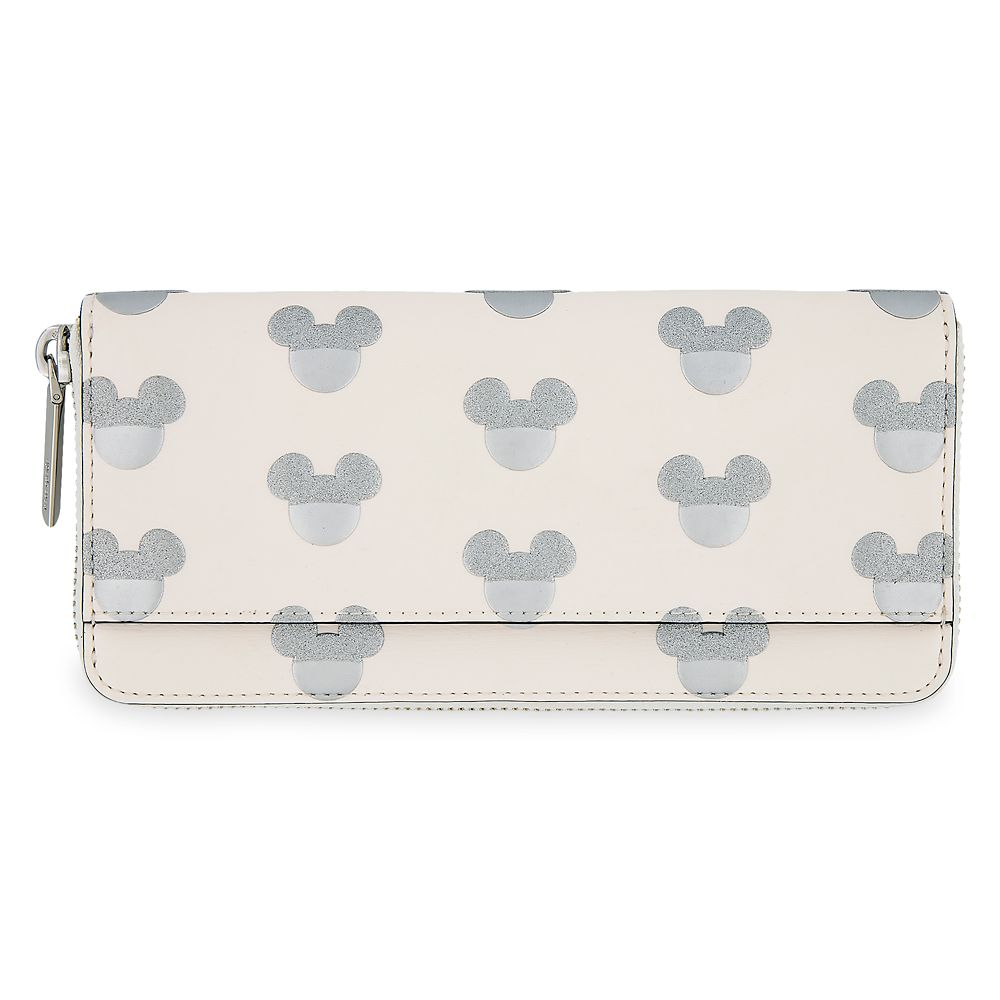 Mickey Mouse Icon Wallet by kate spade new york