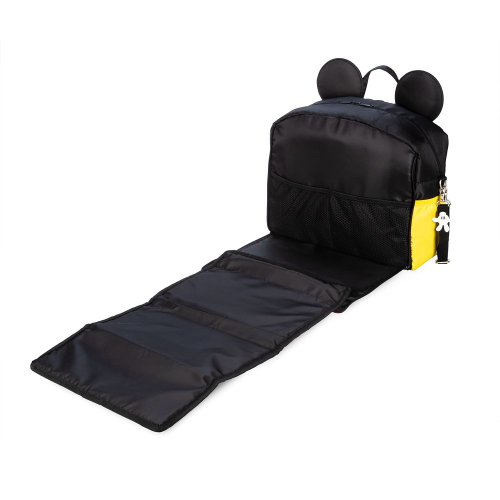 Mickey Mouse Diaper Bag – Disneyland
