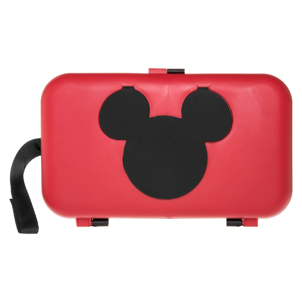 Mickey Mouse Wipes Case