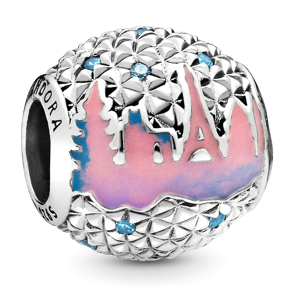 Epcot Charm by Pandora Jewelry