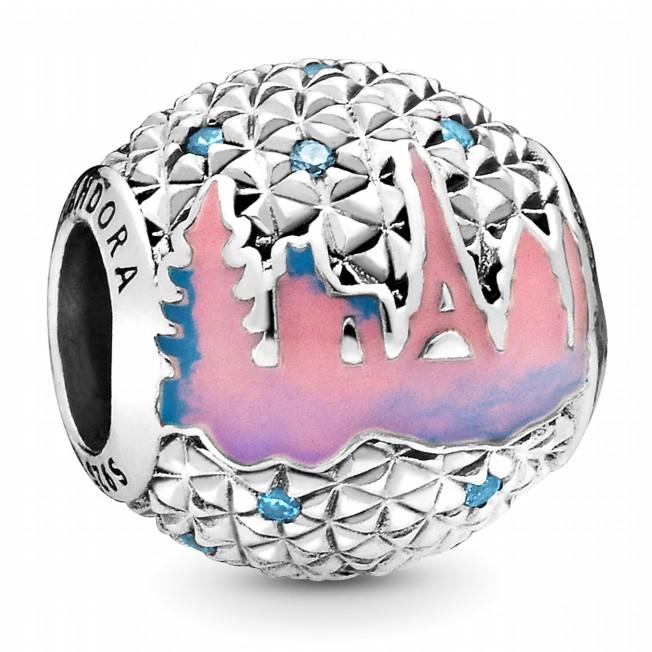Epcot Charm by Pandora Jewelry