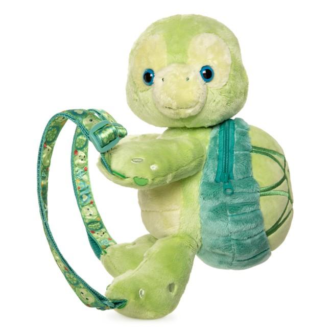Olu Plush Backpack – Small – 13''
