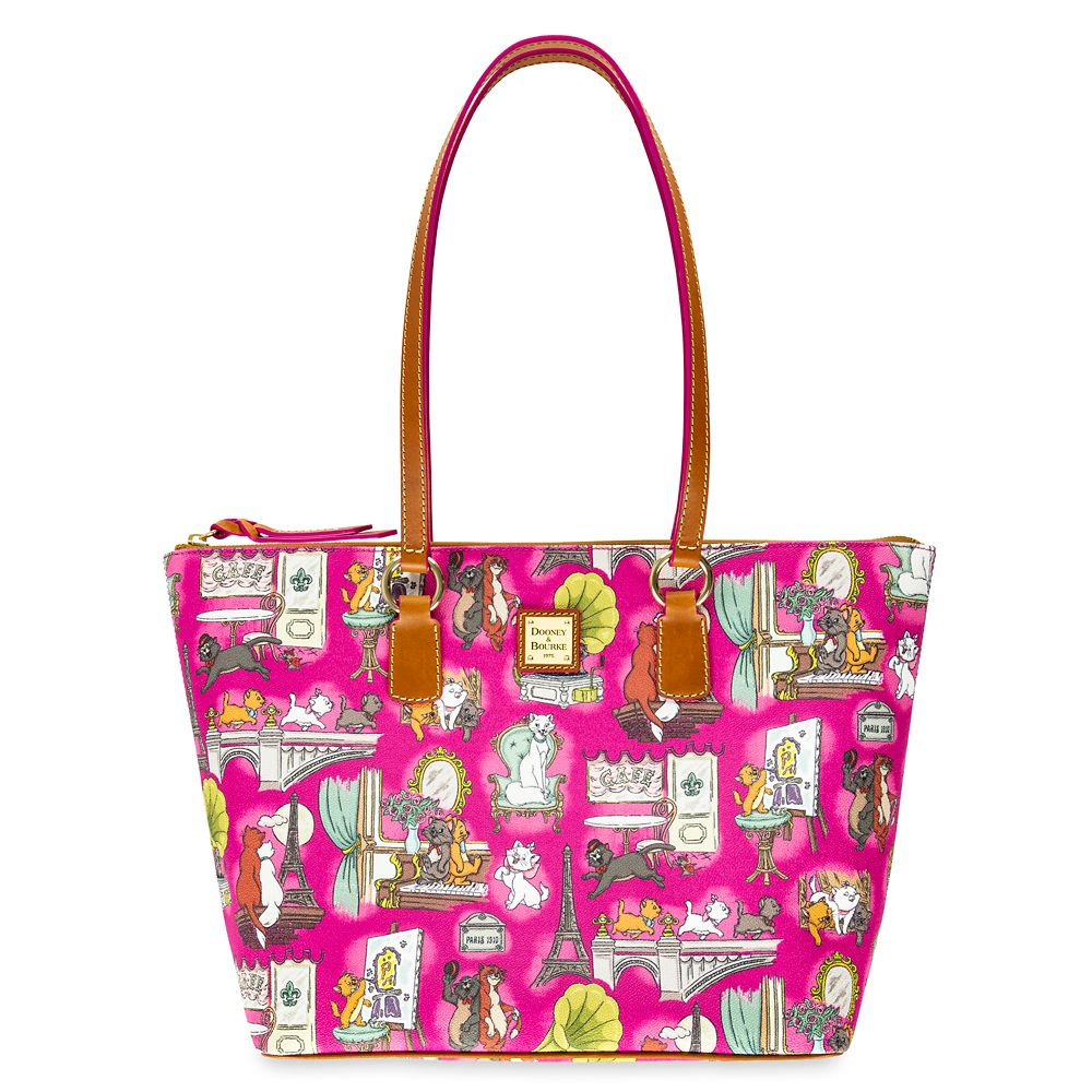 The Aristocats Tote by Dooney & Bourke