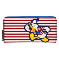Donald Duck Wallet by Loungefly – Disney Cruise Line