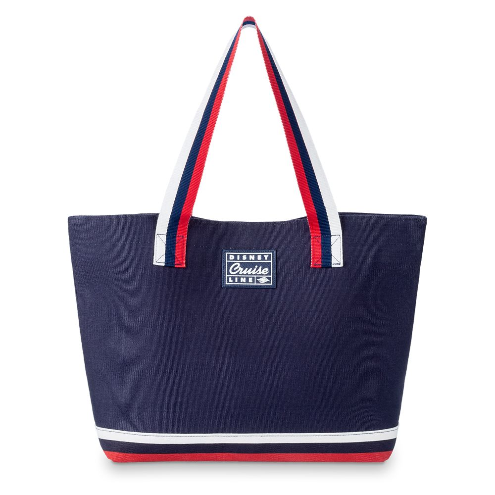 Disney Cruise Line Tote Bag by Loungefly