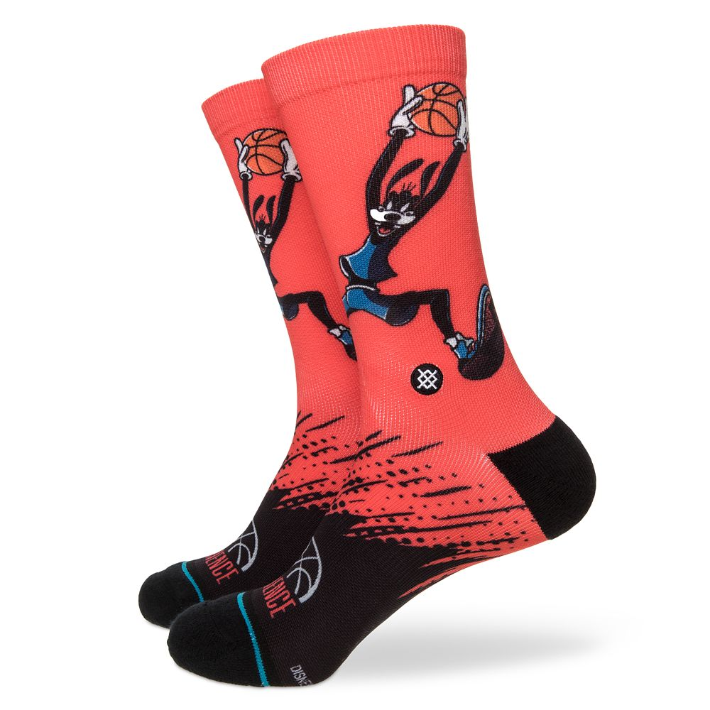 Basketball Goofy Socks by Stance – NBA Experience