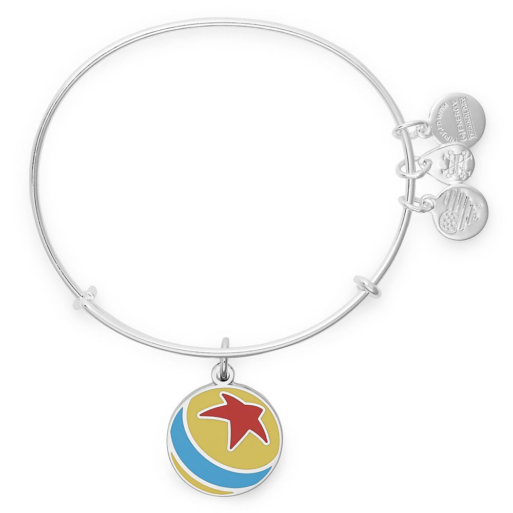 Pixar Ball Bangle by Alex and Ani