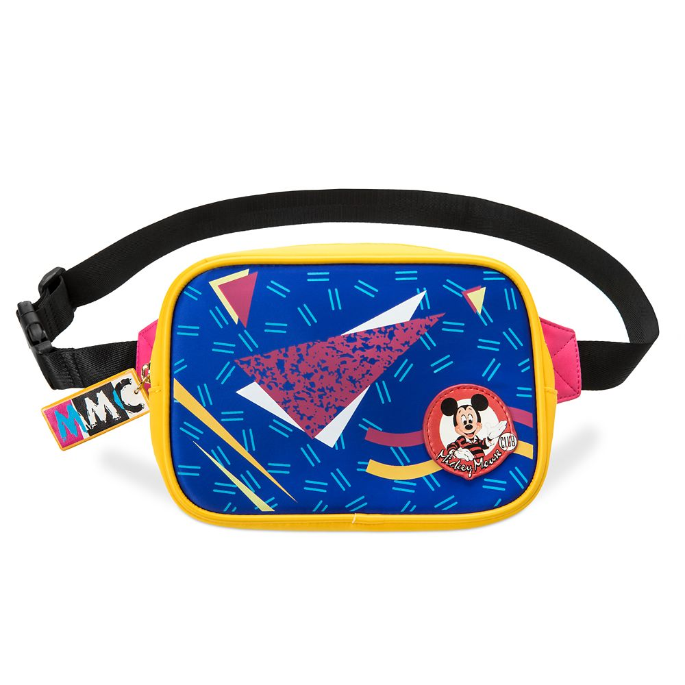 The Mickey Mouse Club Belt Bag by Danielle Nicole