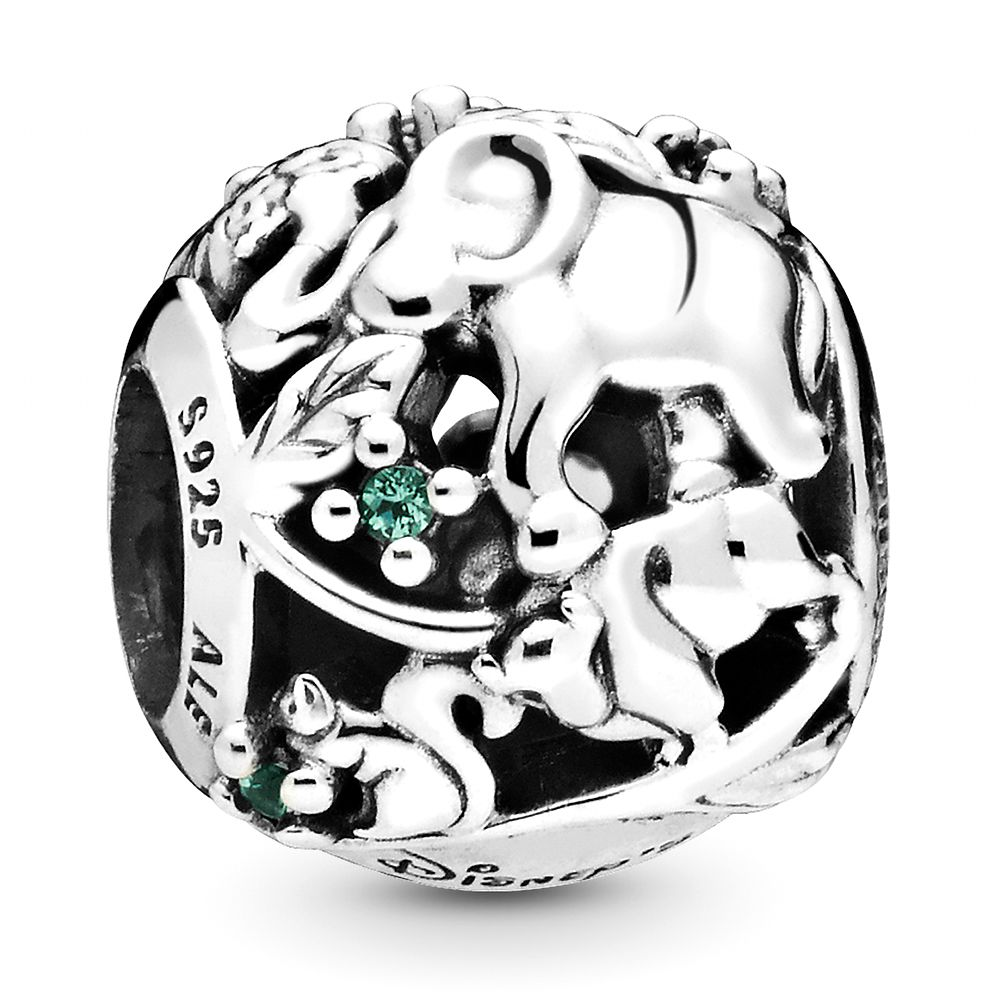 Disney's Animal Kingdom Charm by Pandora Jewelry