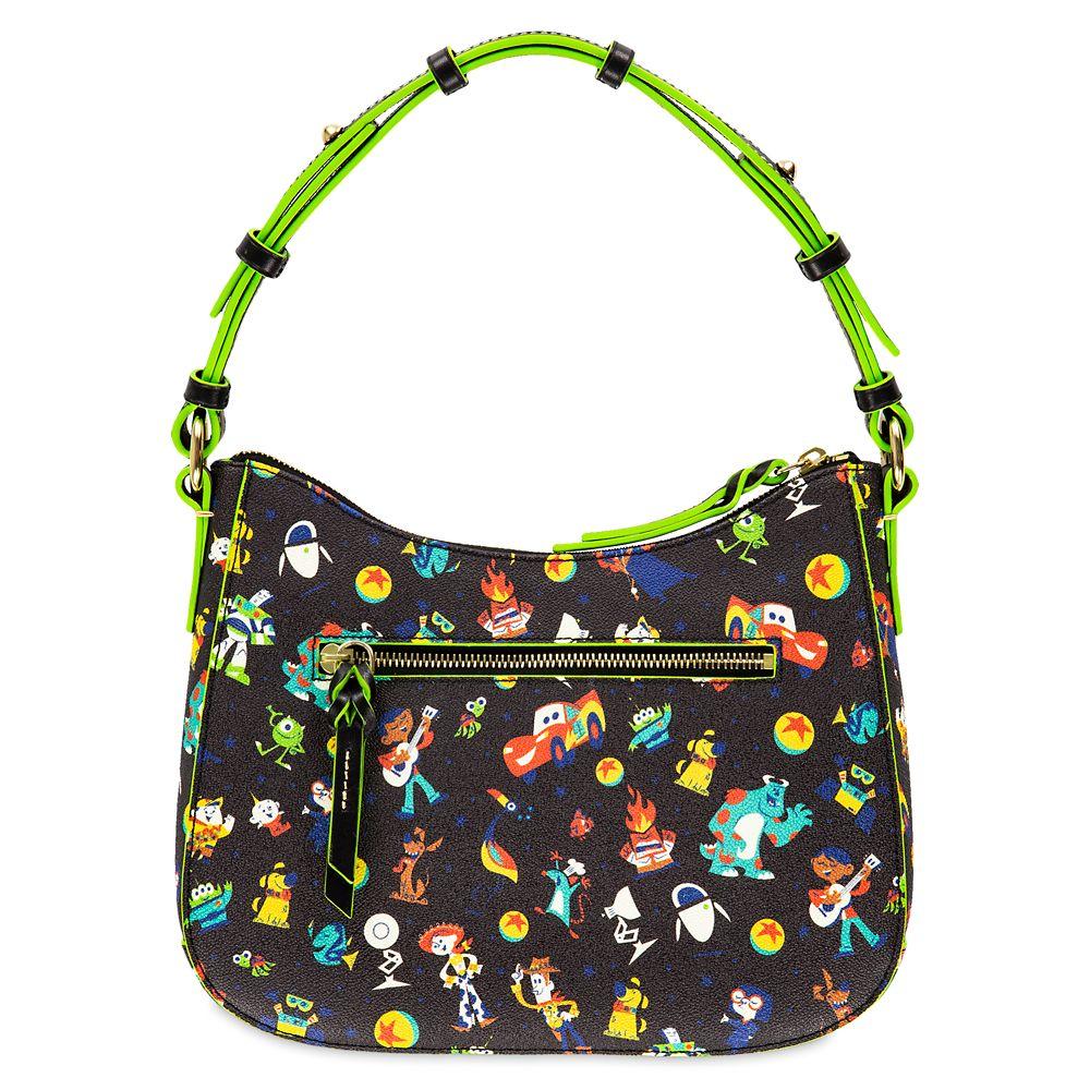 Pixar Hobo Bag by Dooney & Bourke