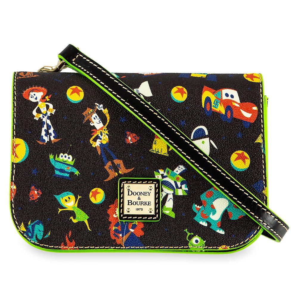 Pixar Crossbody Bag by Dooney & Bourke