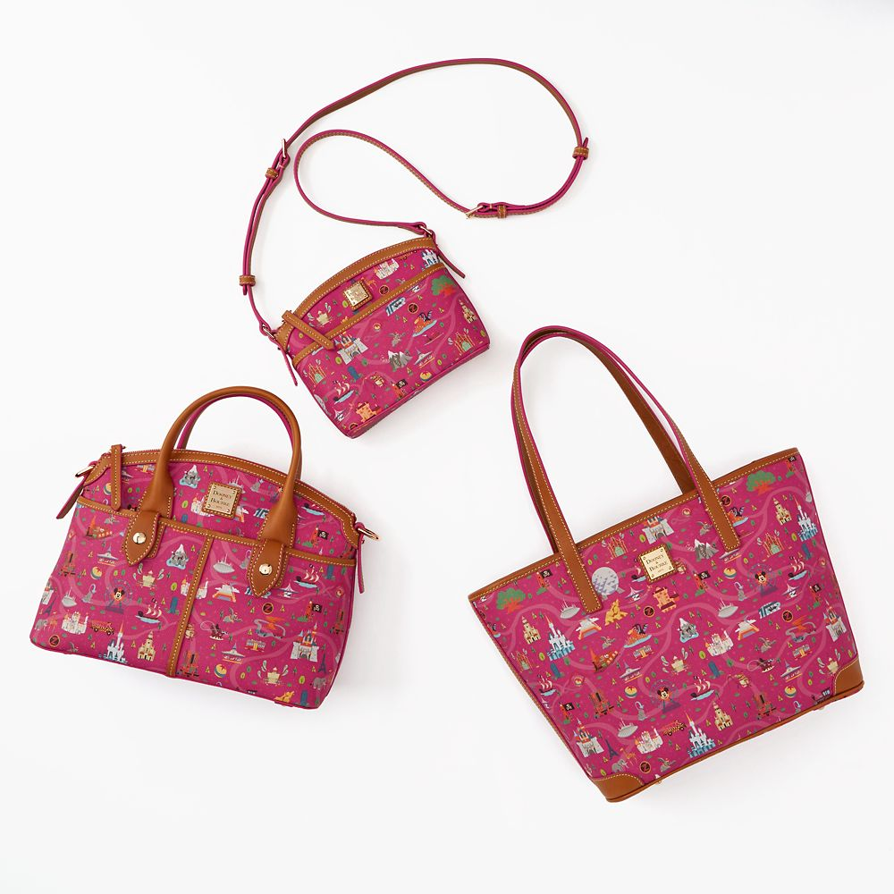 Disney Park Life Tote by Dooney & Bourke