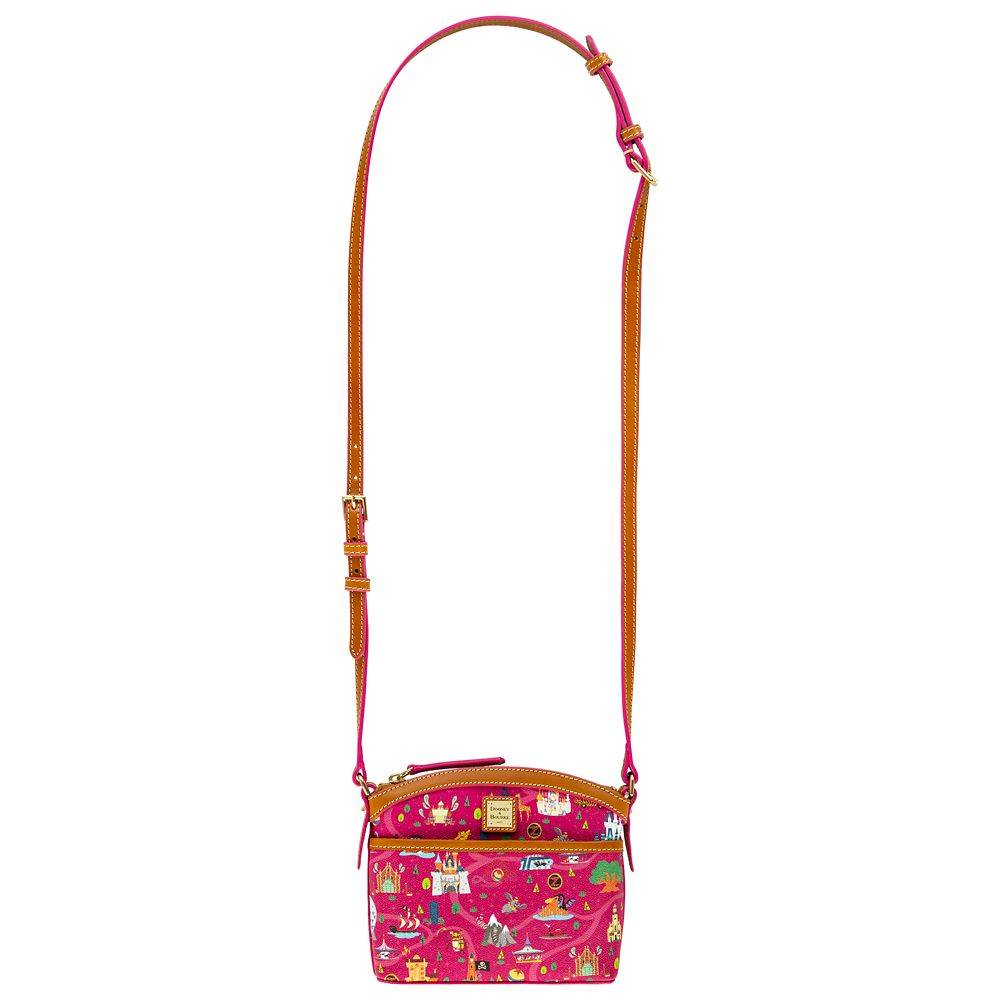 Disney Park Life Crossbody Bag by Dooney & Bourke