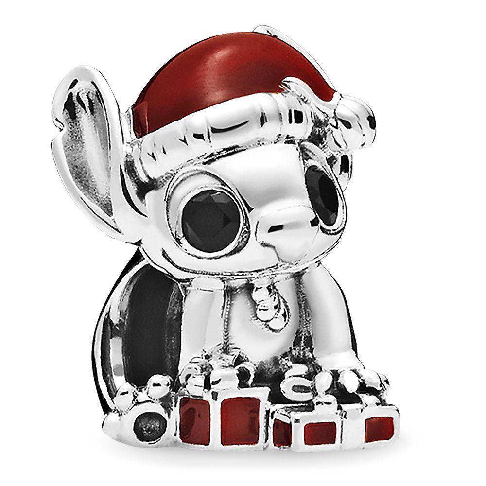 Santa Stitch Charm by Pandora Jewelry