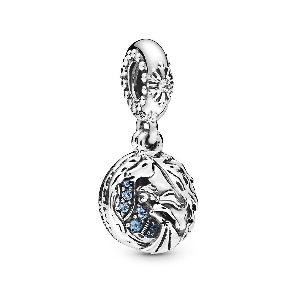 Elsa and The Nokk Charm by Pandora Jewelry – Frozen 2