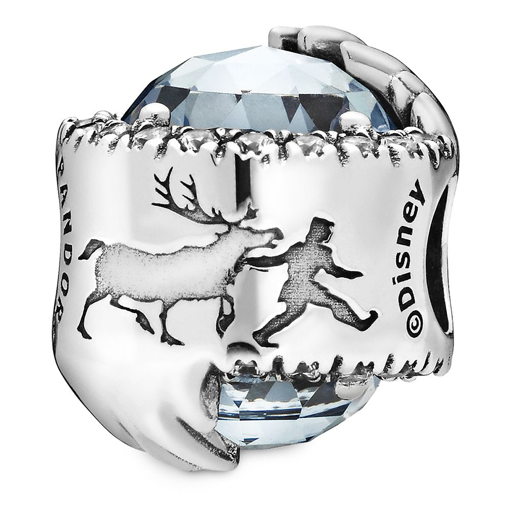Frozen 2 Charm by Pandora Jewelry