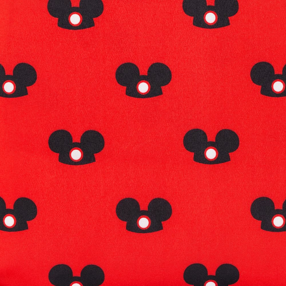 Mickey Mouse Ear Hat Backpack by Loungefly