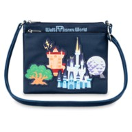 Walt Disney World Crossbody Bag
