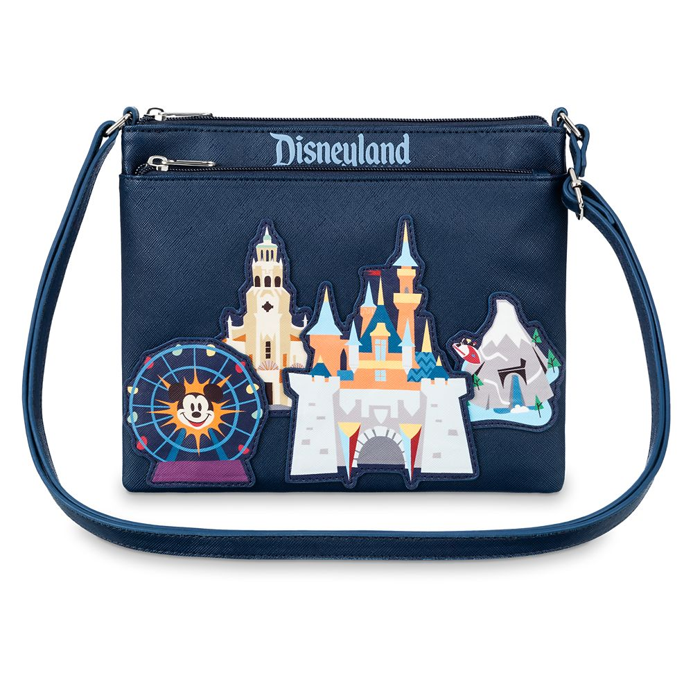 Disneyland Crossbody Bag