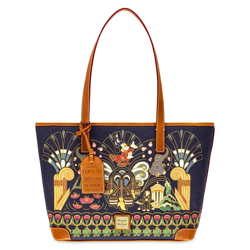 Fantasia Tote by Dooney & Bourke – 80th Anniversary