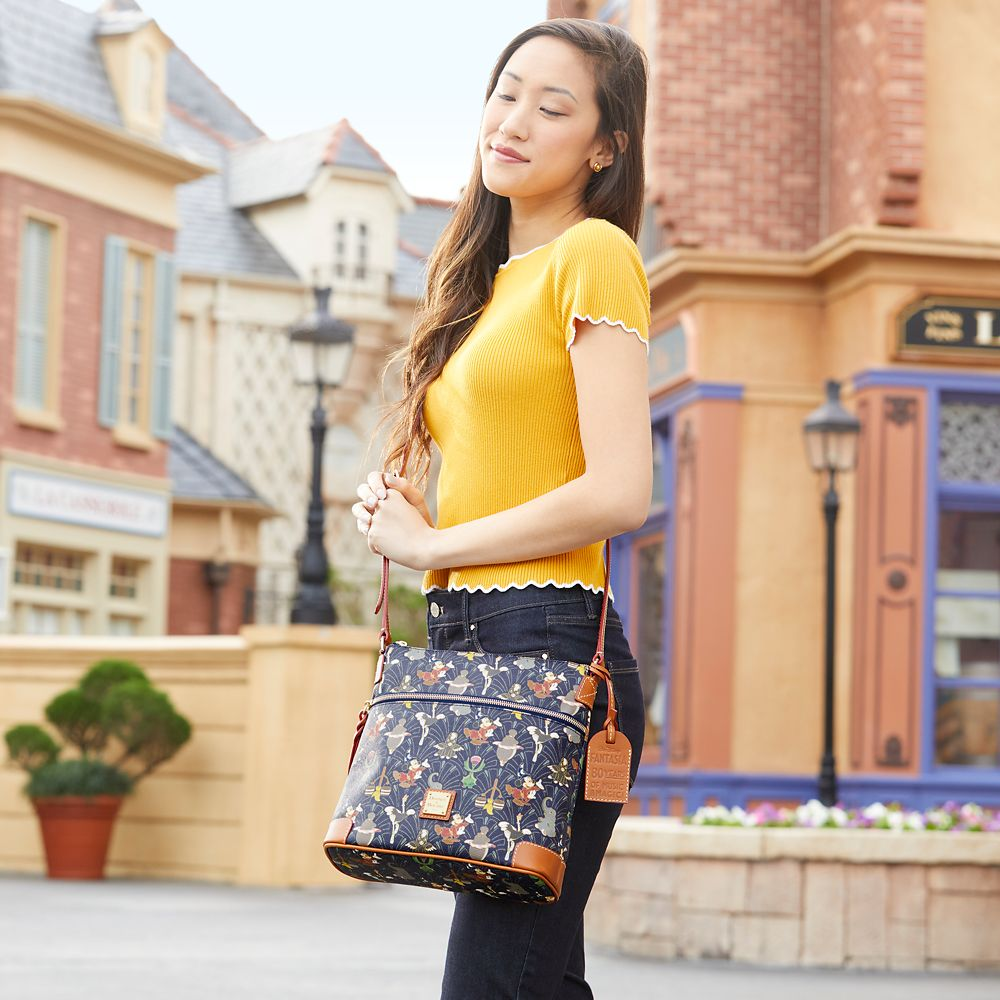 Fantasia Crossbody Bag by Dooney & Bourke – 80th Anniversary