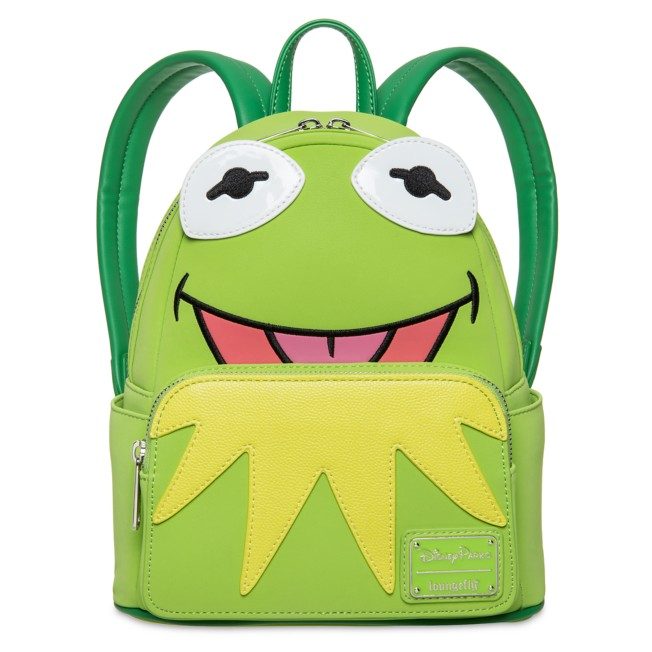 Kermit Mini Backpack by Loungefly – The Muppets