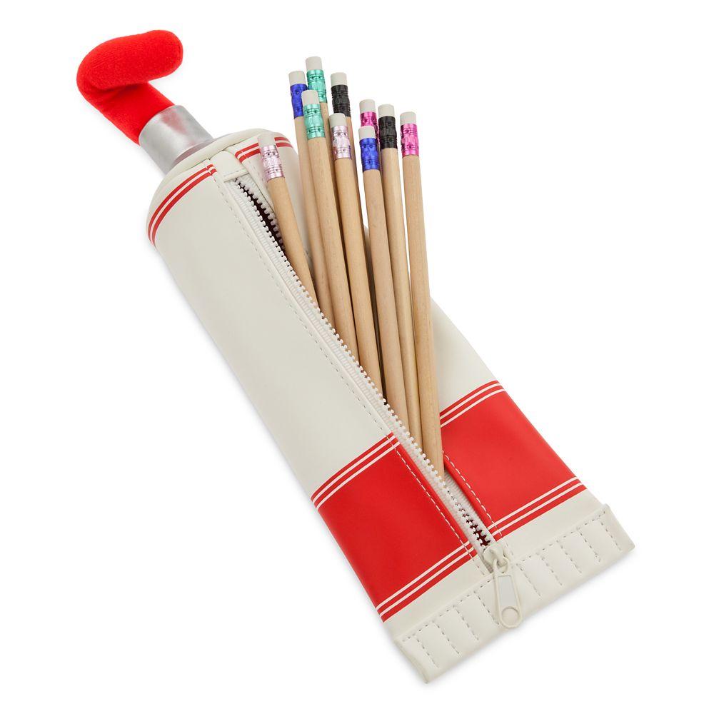 Disney Ink & Paint Novelty Clutch