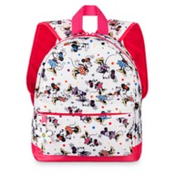 Minnie Mouse Mini Backpack for Kids