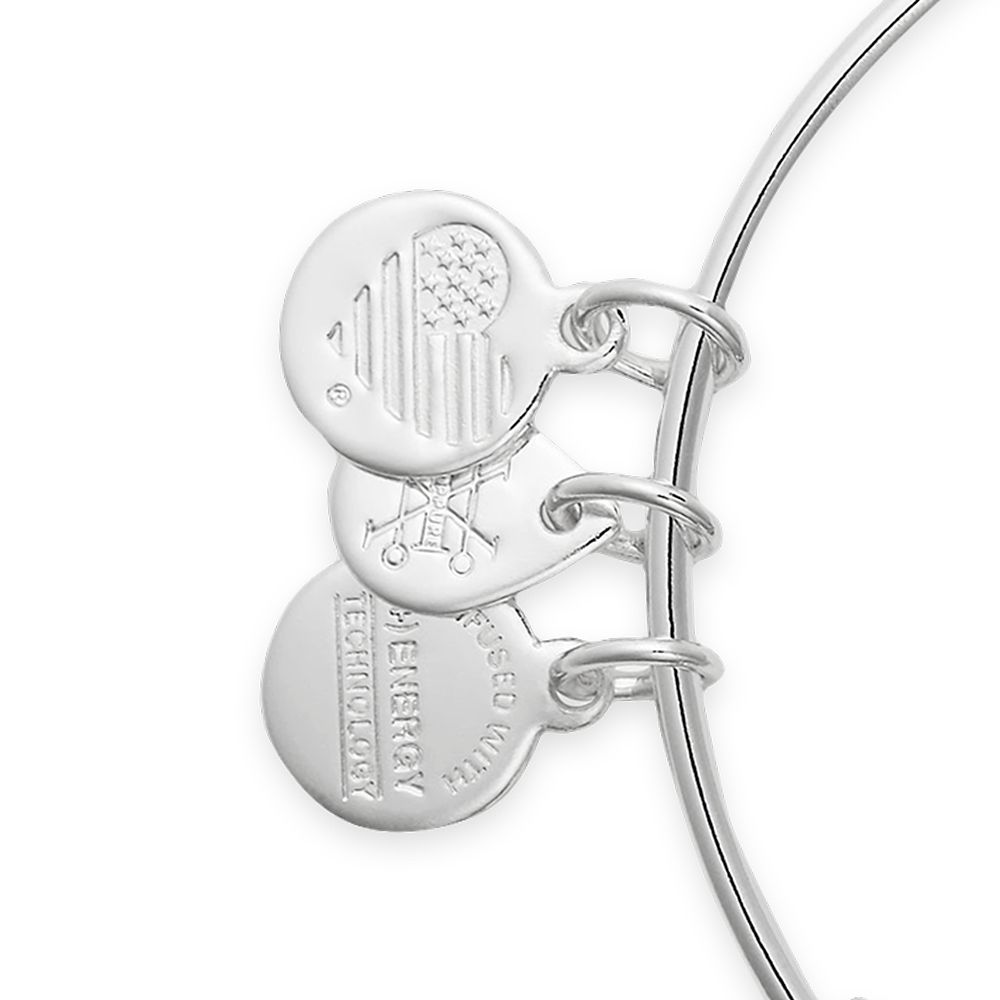 Mickey and Minnie Mouse 2020 Bangle by Alex and Ani