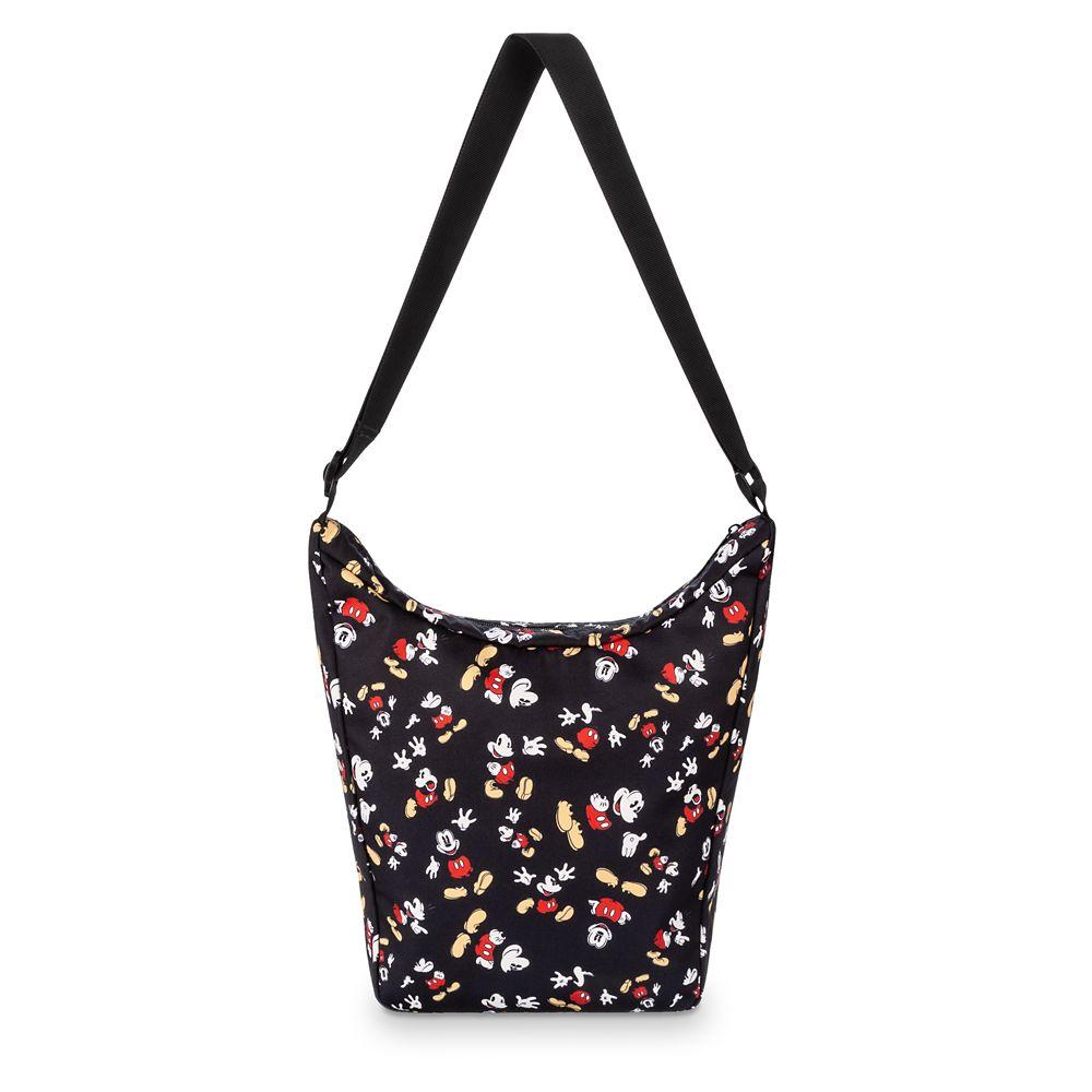Mickey Mouse Crossbody Bag