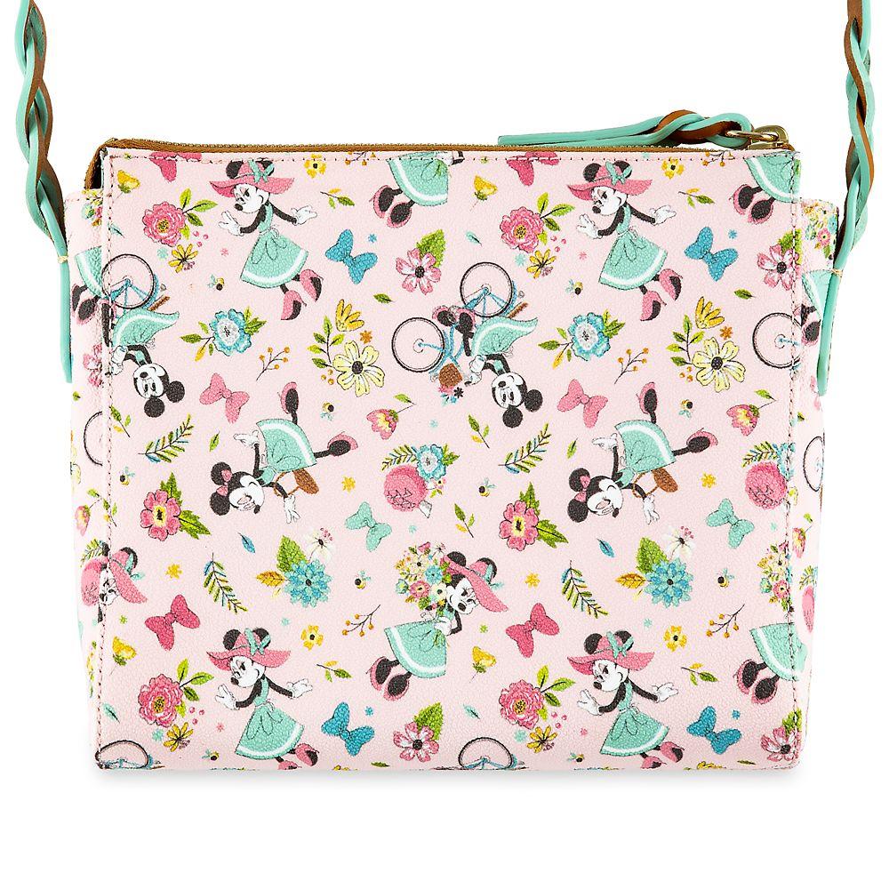 Minnie Mouse Crossbody Bag by Dooney & Bourke – Epcot International Flower and Garden Festival 2020