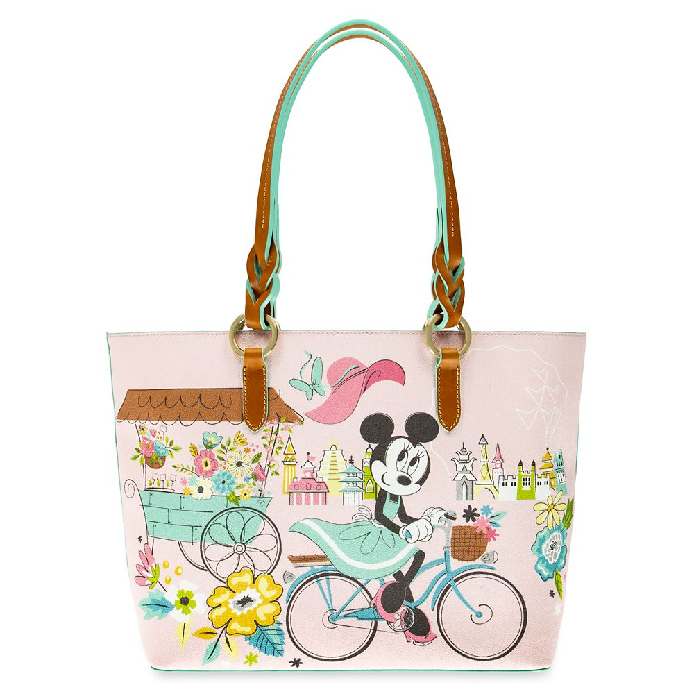 Minnie Mouse Tote by Dooney & Bourke – Epcot International Flower and Garden Festival 2020