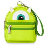 Mike Wazowski Backpack Wristlet by Loungefly – Monsters University