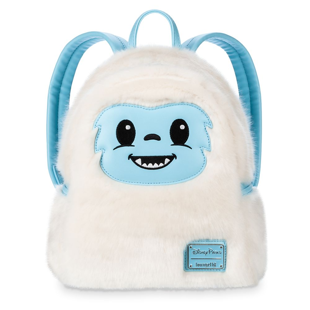 Yeti Backpack by Loungefly – Expedition Everest