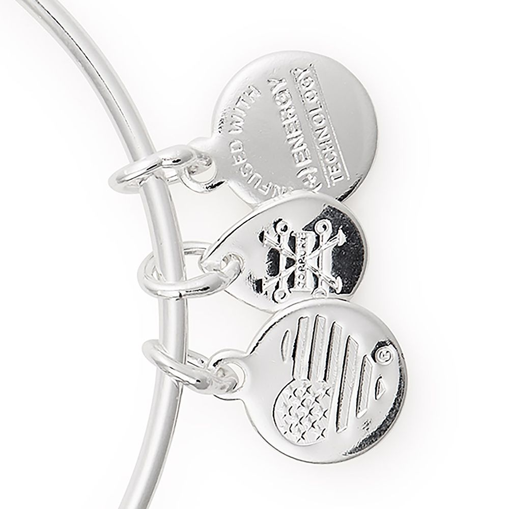 A Goofy Movie Bangle by Alex and Ani