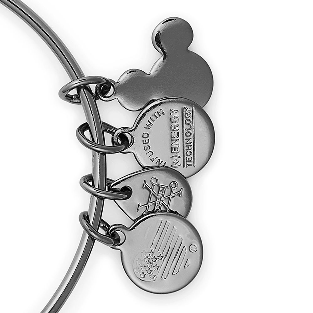Mulan Bangle by Alex and Ani