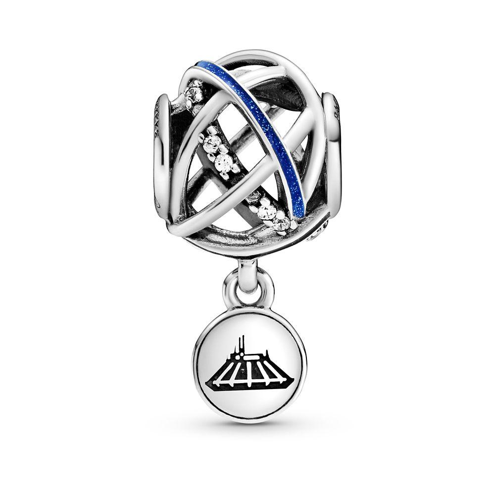 Space Mountain Charm by Pandora Jewelry