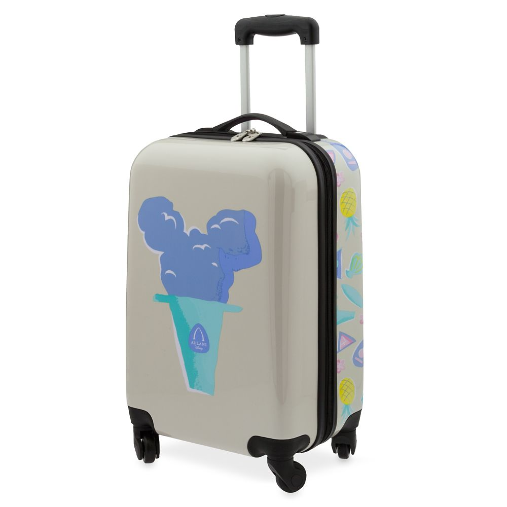 Aulani, A Disney Resort & Spa Rolling Luggage – Small – 21''