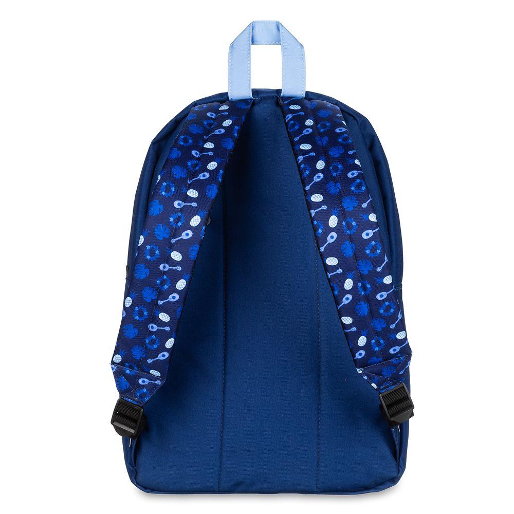 Stitch Backpack by Loungefly – Aulani, A Disney Resort & Spa