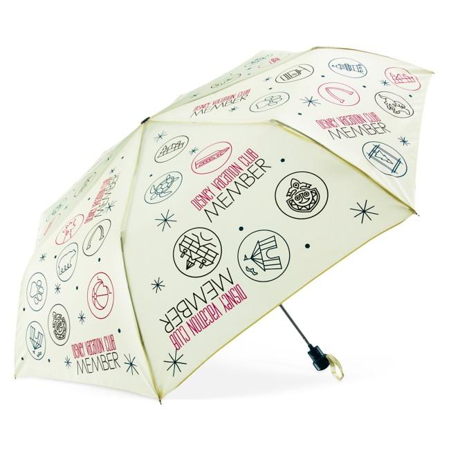 Disney Vacation Club Member Umbrella